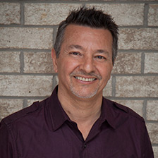 Vince DiPaola. Senior Pastor - vinced